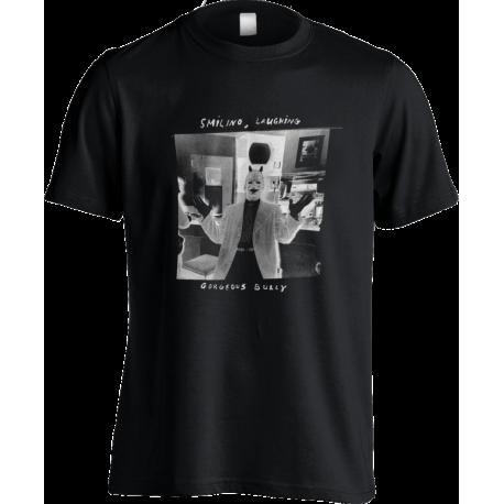 Smiling, Laughing T-Shirt